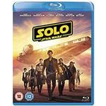 Solo a star wars story blu ray Filmer Solo: A Star Wars Story [Blu-ray] [2018] [Region Free]